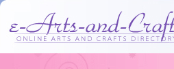 e-Arts-and-Crafts.com - Online Arts and Crafts Directory.